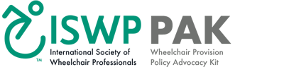 Go To ISWP- Policy Advocacy Kit (PAK) Home Page