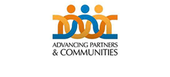 Advancing Partners & Communities Logo